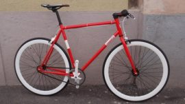 Csepel Royal 3 Singlespeed / fixi