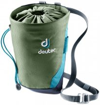Deuter Gravity Chalk Bag II Large ziazsák