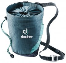 Deuter Gravity Chalk Bag II Medium ziazsák